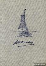 Hendrik Willem Mesdag, 'Artiste peintre à La Haye' - Johan Poort, Hendrik Willem Mesdag (ISBN 9789023677543)
