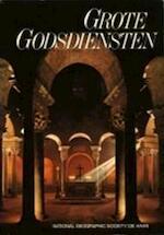 Grote godsdiensten - Robert McAfee Brown, Amiya Chakravarty, Wing-tsit Chan, Krister Stendahl, N. Brink-wessels, V. B. Voss (ISBN 9789022831410)