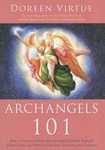 Archangels 101 - Doreen Virtue (ISBN 9781401926397)