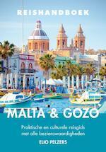 Reishandboek Malta en Gozo - Elio Pelzers (ISBN 9789038926667)