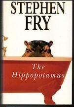 The hippopotamus - Stephen Fry (ISBN 9780091784126)