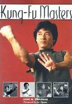 Kung-Fu Masters - Jose M. Fraguas (ISBN 9780865682115)