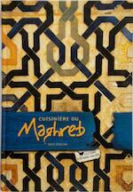 Cuisinière du Maghreb - Sonia Ezgulian (ISBN 9782357520240)