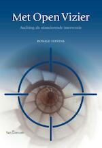 Met open vizier - Ronald Stevens (ISBN 9789081944700)