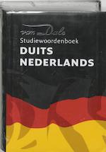 Van Dale Studiewoordenboek Duits-Nederlands - Unknown (ISBN 9789066482494)
