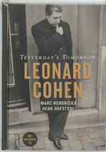 Yesterday's tomorrow + CD - M. Hendrickx, H. Hofstede (ISBN 9789086690015)
