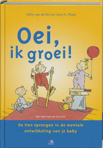Oei, ik groei! - Hetty van de Rijt, Amp, Frans X. Plooij (ISBN 9789021543840)