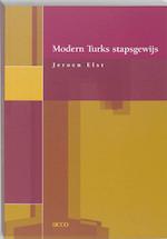 Modern Turks stapsgewijs - J. Elst (ISBN 9789033457838)