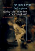 Bijbelverhalen en mythen - Patrick De Rynck (ISBN 9789055447107)