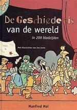 De geschiedenis van de wereld - Manfred Mai, Ruud van de Plassche, Jan Jutte (ISBN 9789026996948)