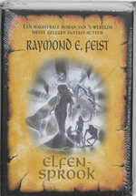 Elfensprook - Raymond E. Feist (ISBN 9789022534830)