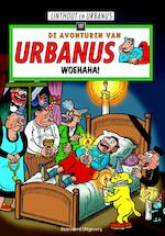 Urbanus in woehaha - Urbanus, Willy Linthout (ISBN 9789002255915)