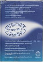 2006-2011 (ISBN 9789073646414)