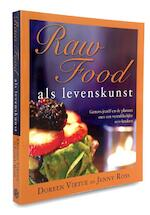 Raw food als levenskunst - Doreen Virtue, Jenny Ross (ISBN 9789085081449)