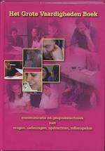 Het Grote Vaardighedenboek (ISBN 9789085241386)