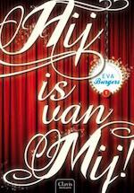 Hij is van mij! - Eva Burgers (ISBN 9789044816020)