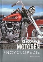 Geïllustreerde klassieke motoren encyclopedie