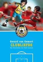 Clubliefde - Gerard van Gemert (ISBN 9789044819625)