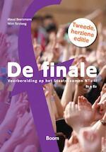 De Finale B1 > B2 - Maud Beersmans, Wim Tersteeg (ISBN 9789461055712)