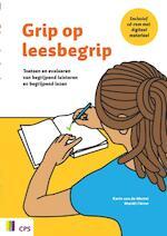 Grip op leesbegrip - Karin van de Mortel, Mariët Förrer (ISBN 9789065086532)