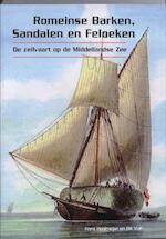 Romeinse Barken, Sandalen en Feloeken - Hans Haalmeijer, Hans Haalmeijer, Dik Vuik, Dik Vuik (ISBN 9789060132951)