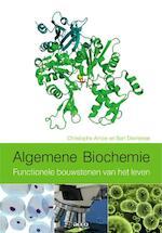 Algemene biochemie - Christophe Ampe, Bart Devreese (ISBN 9789033474200)