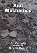 Soil Mechanics - Arnold Verruijt (ISBN 9789065620583)