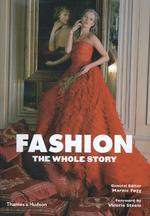 Fashion: The Whole Story - Marnie Fogg (ISBN 9780500291108)