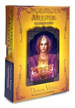 Opgestegen meesters orakelkaarten - Doreen Virtue (ISBN 9789085081043)
