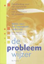 De probleemwijzer / Editie voor het voortgezet onderwijs - H. Lonnee, A. van Trierum (ISBN 9789060208250)