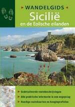 Wandelgids Sicilië - Manfred Foger (ISBN 9789044739800)