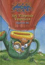 Het rode vuurspook - Marc De Bel (ISBN 9789059329577)