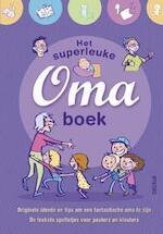 Het superleuke oma boek