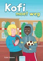 Kofi moet weg - Kolet Janssen (ISBN 9789044820706)