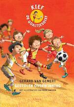 Gestolen overwinning - Gerard van Gemert (ISBN 9789044821550)