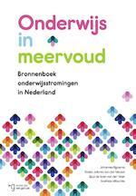 Onderwijs in meervoud - Johannes Rijpkema, Klaske Jellema-van der Meulen, Sippi de Boer-van der Veen, Matthias Mitzschke (ISBN 9789023251491)