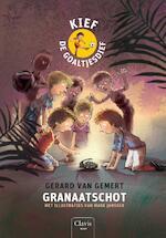 Granaatschot - Gerard van Gemert (ISBN 9789044823240)
