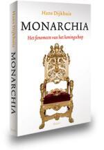 Monarchia - Hans Dijkhuis, Hans Dijkhuis (ISBN 9789085068501)