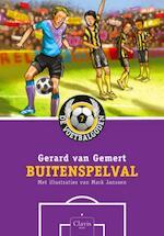 Buitenspelval - Gerard van Gemert (ISBN 9789044814149)