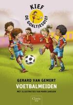 Voetbalmeiden - Gerard van Gemert (ISBN 9789044816679)
