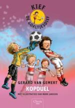 Kopduel - Gerard van Gemert (ISBN 9789044817270)