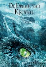 De draak van kristal