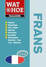 Frans (ISBN 9789021528052)