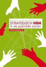 Strategisch HRM in de publieke sector - Bram Steijn (ISBN 9789023251149)