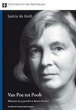 Van Poe tot Pooh - Saskia de Bodt (ISBN 9789048512713)