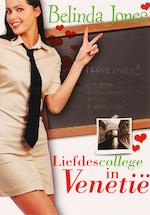 Liefdescollege in Venetië - Belinda Jones (ISBN 9789077462577)