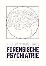 Forensische psychiatrie