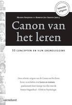 Leren en trainen - Manon Ruijters, Robert-Jan Simons (ISBN 9789462760837)