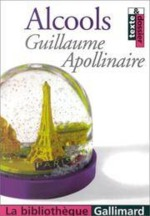Alcools - Guillaume Apollinaire (ISBN 9782070406326)