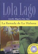 La llamada de La Habana - Lourdes Miquel López (ISBN 9788484431329)